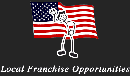 Local Franchising Opportunities