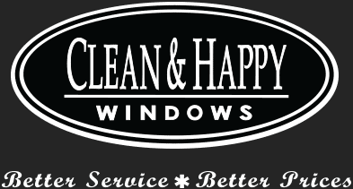 Clean & Happy Windows